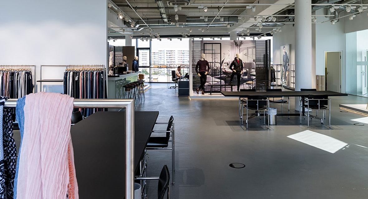 Efc Ihr Fashion Marktplatz